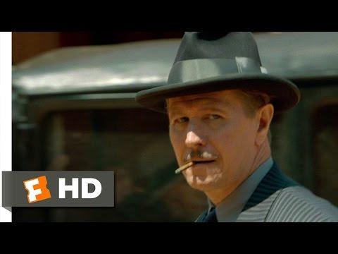 Lawless (2/10) Movie CLIP - Floyd Banner (2012) HD