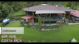 Dream Mountain Property 62,000m2 one House