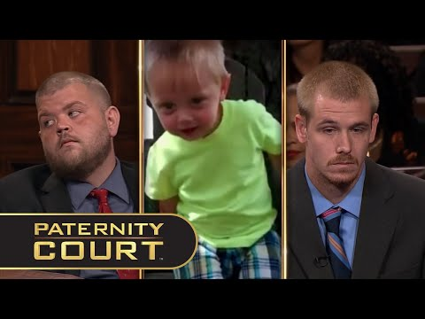 Woman Held Two Men Responsible For Her One Son (Full Episode) | Paternity Court