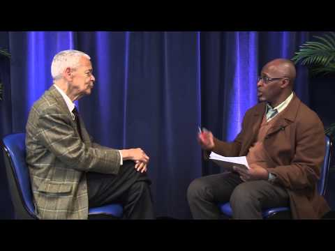 """""""Observations on Civil Rights, Yesterday and Today"""" — a conversation with Richman Fellow Julian Bond"""