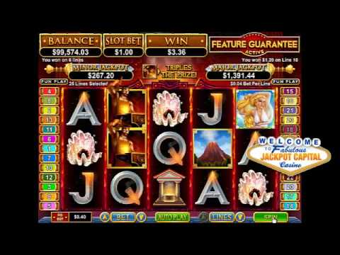 How to win at Vulcan Casino Practical advice and recommendations