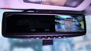 видео Встроенные эффекты обработки изображений в зеркальной камере