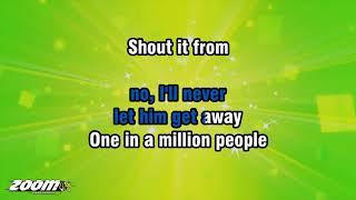 Amazulu - Too Good To Be Forgotten - Karaoke Version from Zoom Karaoke