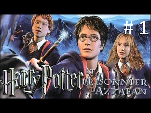 Harry Potter et le prisonnier d'Azkaban #1 | La carte du Maraudeur [FR] poster