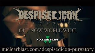 DESPISED ICON - Purgatory is out now! (OFFICIAL TRAILER)