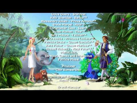 Barbie As The Island Princess Playthrough Part 8
