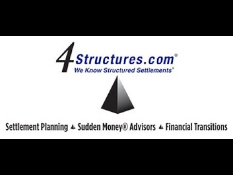 Treasury Funded Structured Settlements:  Structured Settlement Information  NY/CT/NJ
