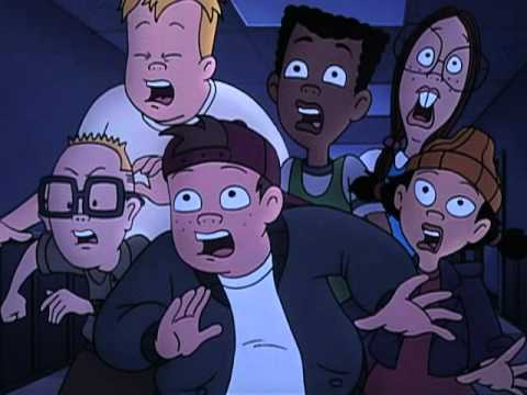 Recess: School's Out is listed (or ranked) 2 on the list The Best Patrick Renna Movies