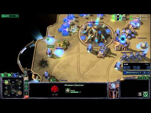 Starcraft II HotS - Suddenly Silver #6 - NO MORE