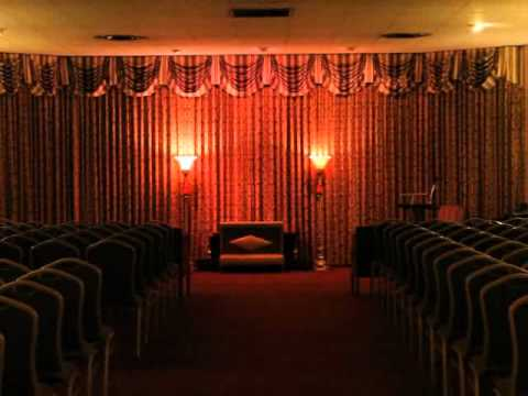 Chapel Of Chimes Funeral Home