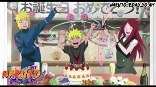 Naruto Movie 9:Road to Ninja / Наруто Фильм 9:Путь Ниндзя ( Трейлер )
