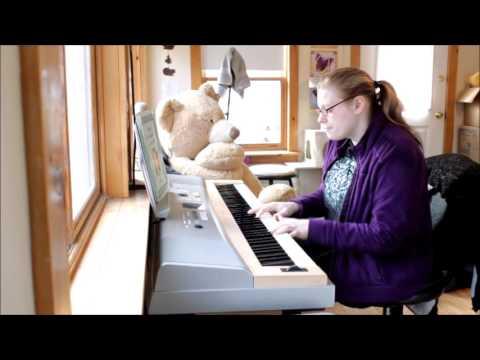 Reprieve - Original Piano Solo