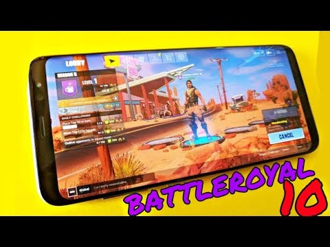 10 Best Offline Battle Royale Games For Android | Andro Paid Gaming