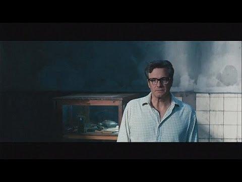 «The Railway Man»: Κόλιν Φερθ & Νικόλ Κίντμαν σε ταινία για τον B΄ Παγκόσμιο Πόλεμο - cinema
