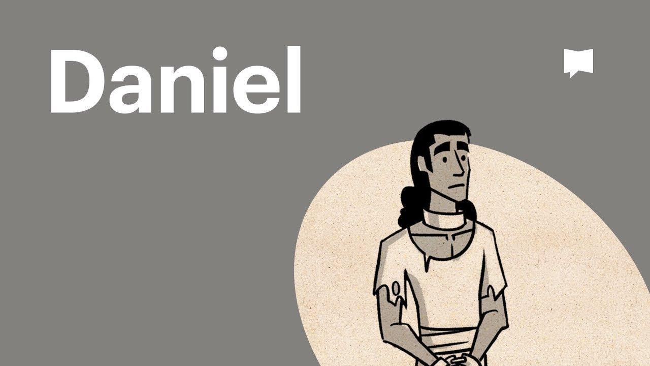 Read Scripture Daniel Youtube