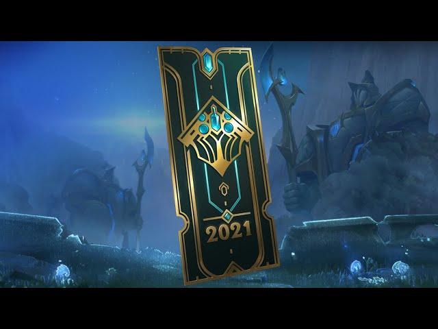 Jugad más, conseguid más | Pase salvaje - League of Legends: Wild Rift