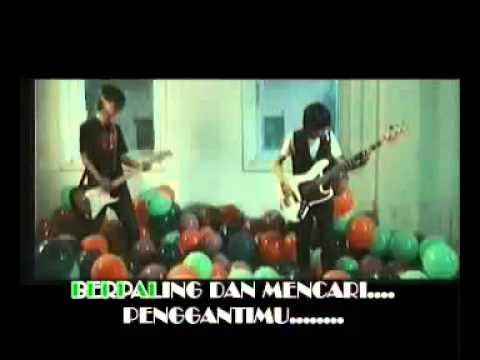 Eren 'Kangen Band'  Takkan Pisah