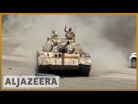 🇾🇪 Yemeni protesters demand UAE leave Socotra island   Al Jazeera English
