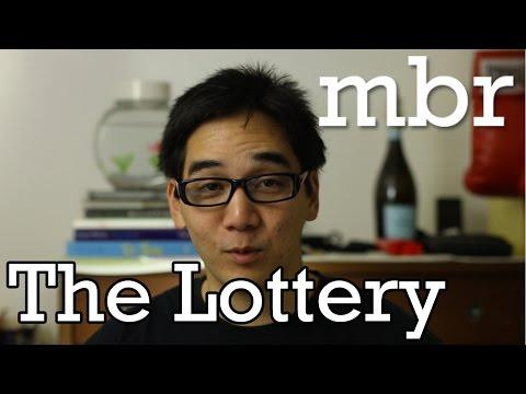 Lottery Shirley Jackson Brief Summary