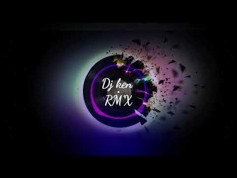Mix ambiance 974 DJ Ken 2018  #Juin