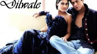 DILWALE movie song Tujhse Pyar   Arijit Singh   Shah Rukh Khan, Kajol, Latest Full Song