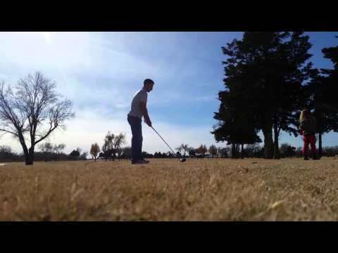 Kingfisher OK Golf Course