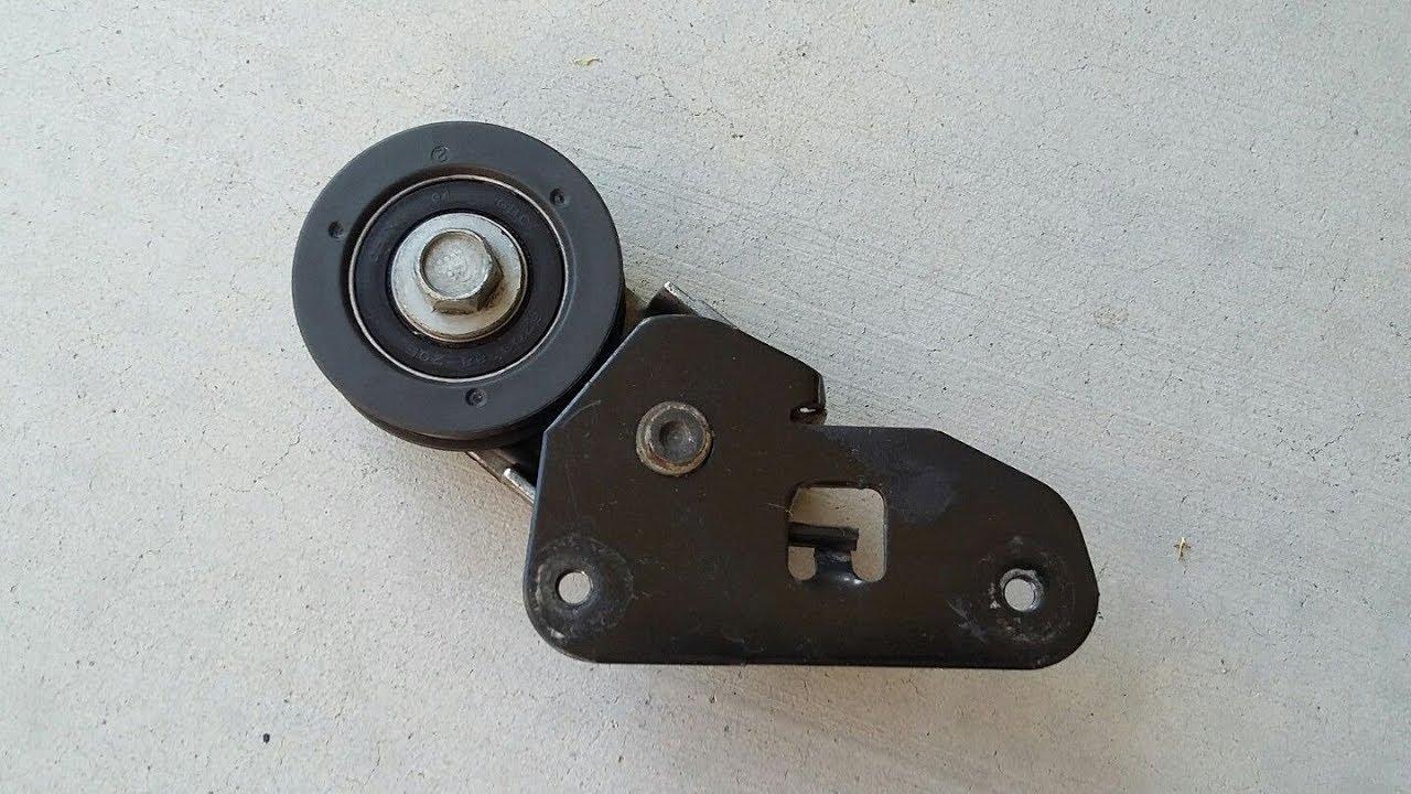 cadillac northstar water pump belt replacement part 2 northstar automotive [ 1280 x 720 Pixel ]