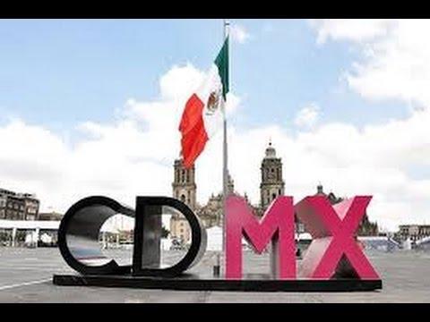 Mi ciudad (Instrumental).- Guadalupe Trigo.