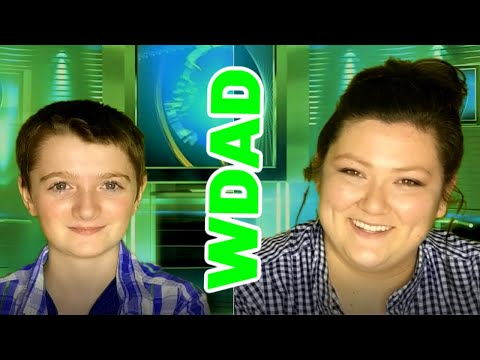WDAD - Your Number 34 News Station