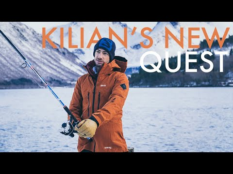 Kilian's New Quest | Salomon Fishing