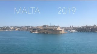 Malta (2019) - Travel Video 001