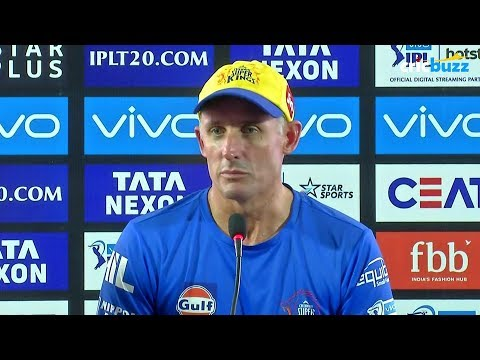 It's good to have experienced players in T20 cricket - Michael Hussey