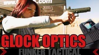 The GLOCK MOS | Modular Optic System