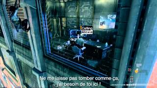 Remember Me - Vidéo de gameplay - Remix de mémoire (FR)