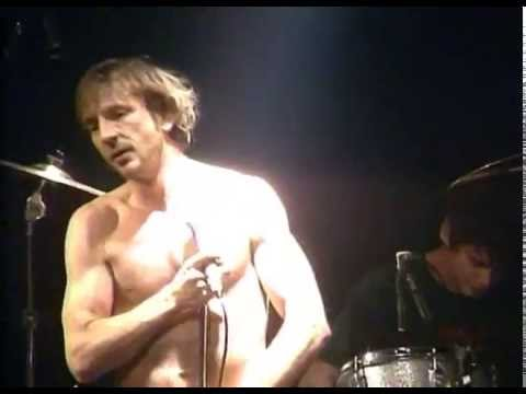 The Jesus Lizard - Live at Venus De Milo, Boston (10-04-1994)