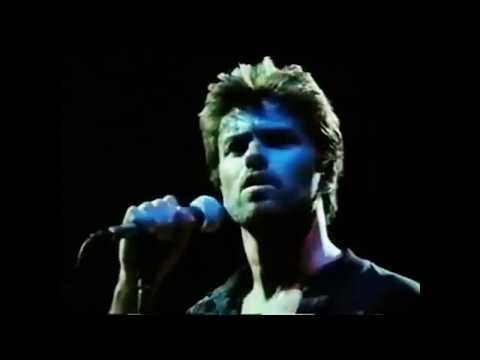 They won't go when I go /George Michael