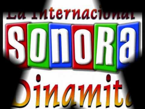 PILAR - SONORA DINAMITA