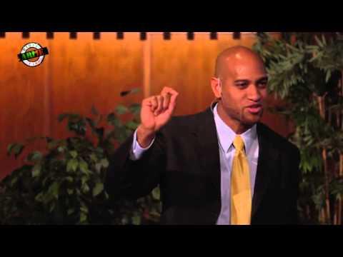 Ivor Myers - Az egészségügyi üzenet az evangélium jobbkeze