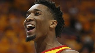 Donovan Mitchell ATTACKS OKC Fans After EMBARRASSING Loss to Thunder | 2018 NBA Playoffs