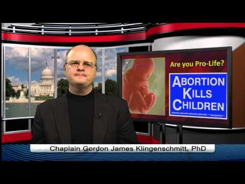 Nurses to perform Abortion without Doctors - PIJN 0148 - Dr. Chaps Klingenschmitt