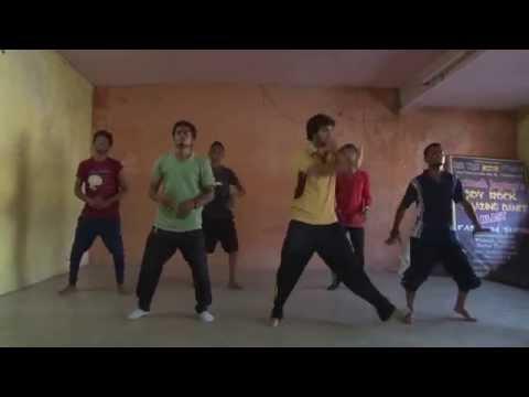 Swagat Geet USA DANCE