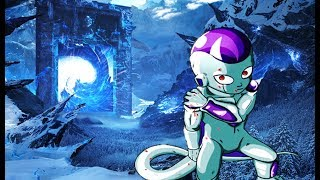 Frieza's Early Life (Kid Frieza)