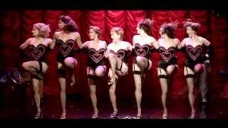 Guys and Dolls | London's Savoy Theatre | 'Miss Adeleide'