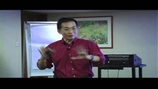 Tan Kin Lian - A help... by David Lim (Mt. Everest Climber)