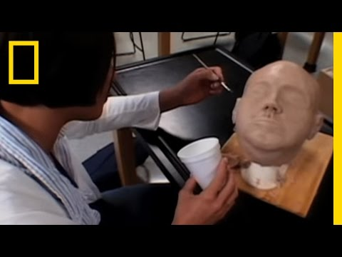 Welcome to Embalming 101 | National Geographic