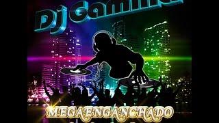 Mega Enganchado (Cumbia/Reggaton MIX)- Dj Gamma 2015