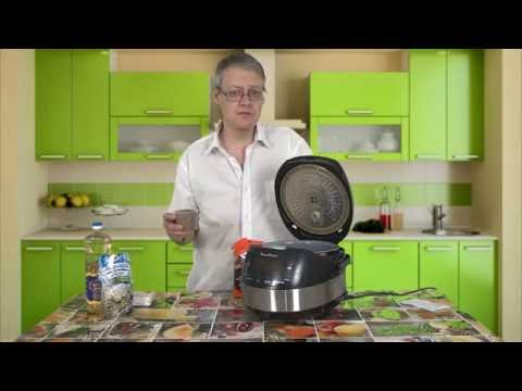 Вкусная гречка в мультиварке