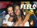 CALVIN HARRIS - FEELS FT. PHARRELL WILLIAMS, KATY PERRY, BIG SEAN (COVER BY NORMAN AND LEANDRA)