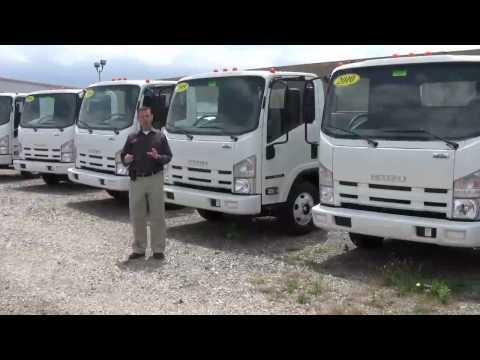 service truck parts dfws isuzu truck parts service center youtube