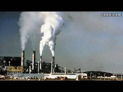 100 top toxic air polluters in USA